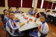 促進香港與內地姊妹學校交流試辦計劃 - 交流活動活動相片