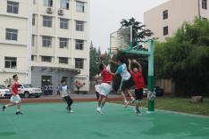 上海文化及體育考察交流團活動相片