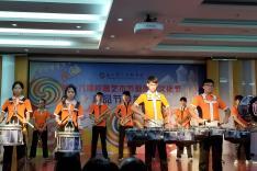 到訪深圳市南山區第二實驗中學活動相片