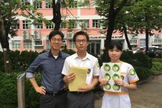 香港綠色日2018活動相片