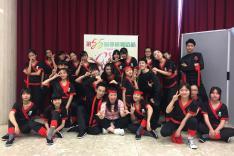 第55屆校際舞蹈節-爵士舞組別活動相片