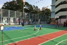 英國模型火箭車香港區賽事比賽活動相片