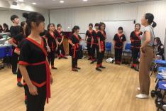 第47屆全港公開舞蹈比賽活動相片