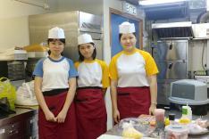 Cooking King 聯校烹飪比賽2019活動相片