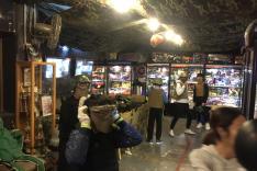 室內競賽樂活動相片