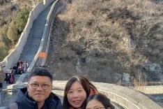 北京歷史文化交流團活動相片