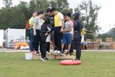 第十一屆聯校領袖訓練活動相片