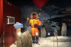 參觀賽馬會氣候變化博物館活動相片