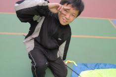 童軍露營技能訓練營活動相片