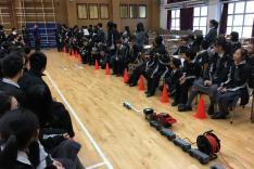 英國模型火箭車工作坊及比賽活動相片