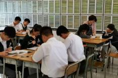英語學堂課程活動相片