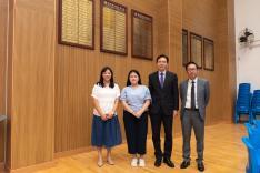 2019香港中學文憑成績優異獎相片