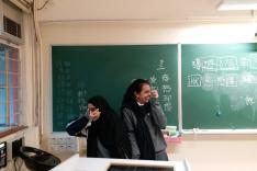 非華語學童中文課程相片
