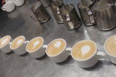 咖啡店營運及咖啡沖調工作坊相片