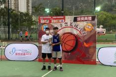 2021龍傳夢想籃球比賽相片