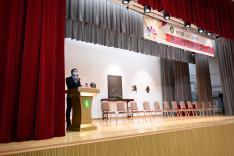 第十二屆家長教師會會員大會及第十三屆家長教師會家長常務委員選舉相片