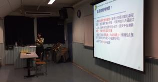 中四學位安排及選科講座活動相片縮圖