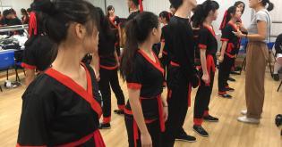 第47屆全港公開舞蹈比賽活動相片縮圖